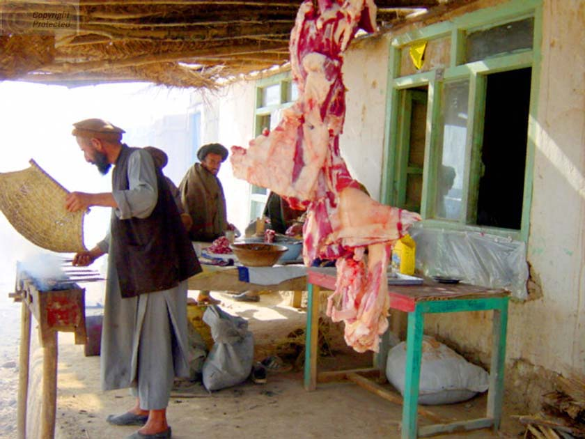 Taliban Fail To Ruin US Cookout in Afghanistan : CombatFootage